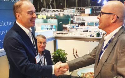 Osland Havbruk satsar vidare på bærekraft